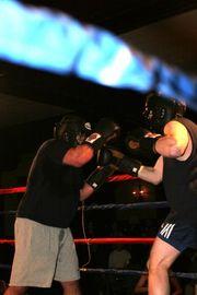 Steve Imparl Boxing